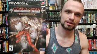 Growlanser Heritage of War Limited Edition by Atlus unboxing and reaction