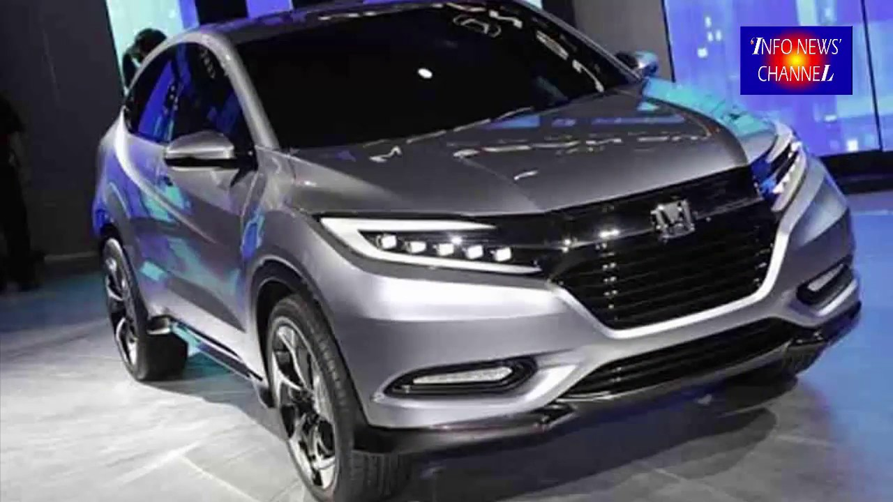 Honda Hrv Avis 20 Lovely 2019 Honda Hrv Changes
