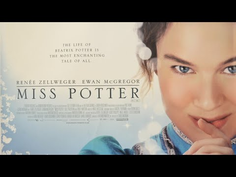 REVIEW: Miss Potter (2006) | Amy McLean