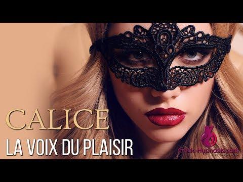 La Voix du Plaisir – Hypnose Érotique Gratuite par Calice thumbnail