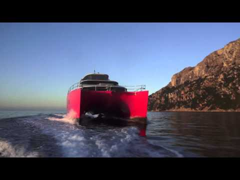 SunReef Power 60 Innovative Catamaran YachtView360 360 Round view