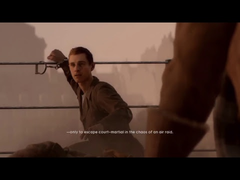 Playing Online on Battlefield 1/Conquests and Operations