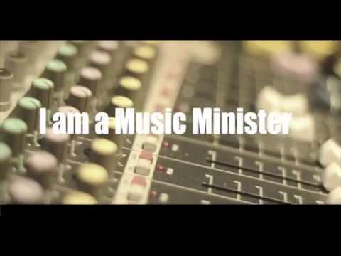 Music Ministry Workshop 6.29.14