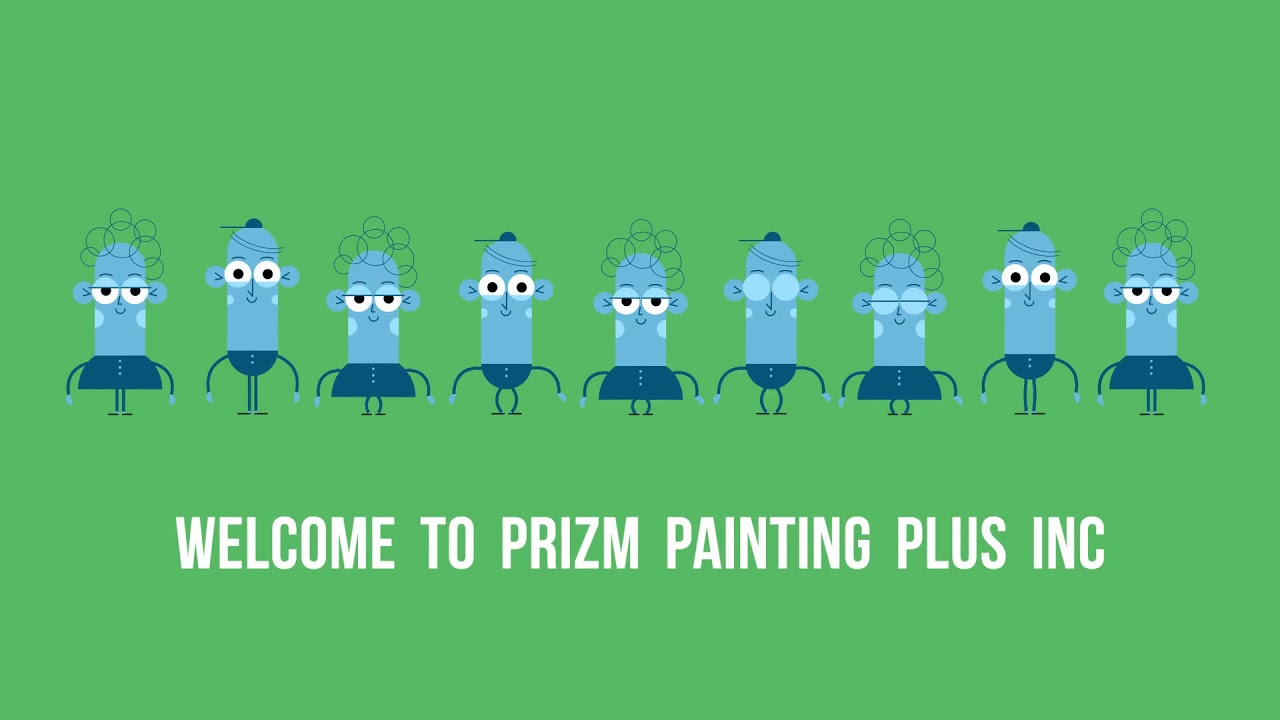 Prizm Painting Plus Inc : Commercial Painting Contractor in NJ