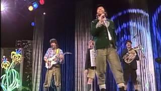 Alpenrebellen - Rock mi 1997