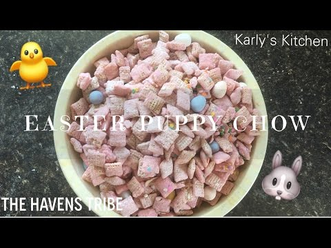 Karly's Kitchen: Bunny Chow | The Havens Tribe