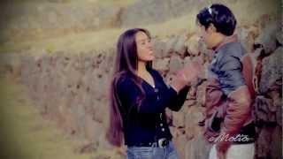 Veronica Ccompi : Amor sin limites - Primicia 2013 HD | Cusco - Perú - Folklore Huayno