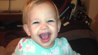 Aline smile