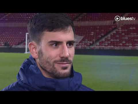 Colin - A positive point | Middlesbrough 1-1 Blues