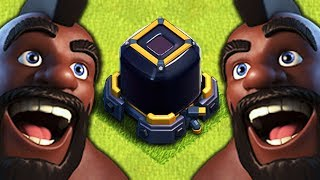 😊 МНЕ НУЖНО БОЛЬШЕ ДАРКА | CLASH OF CLANS 😊