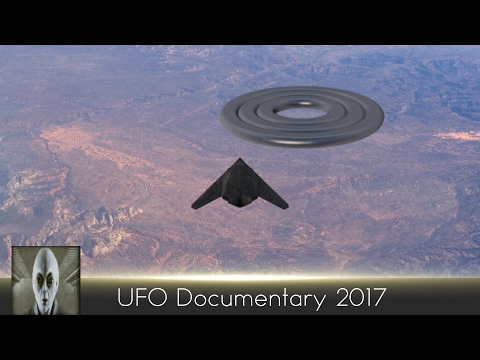 UFO Documentary February 6th 2017