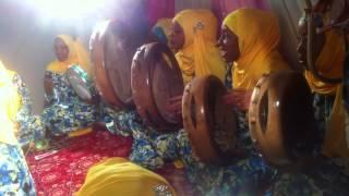 Muslim Wedding in Zanzibar