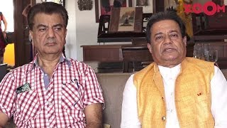 Anup Jalota & Kesar Matharu EXPOSE Bigg Boss House's WELL KEPT Secrets | UNCUT | Press Conference