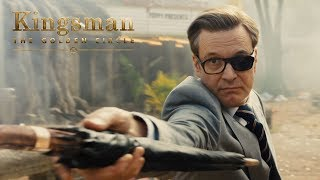 "Kingsman: The Golden Circle | ""Side-by-side"" TV Commercial 