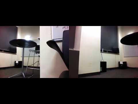 Maze Demonstration: Success (ICLR 2018: Zero-Shot Visual Imitation)