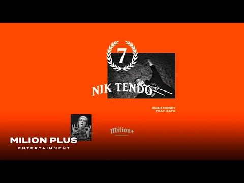 Nik Tendo - Cash Money mp3 ke stažení
