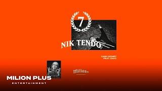 NIK TENDO x ZAYO - Cash Money [prod. Reseted Hoe]