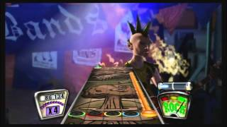 Guitar Hero 2 - Last Child 100% FC (Expert)