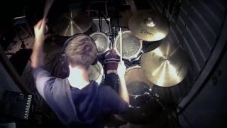 Valdris   Slash - Shadow Life [Drum Cover]