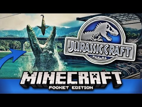 Jurassic world in mcpe 11 minecraft pe jurassic craft addon map jurassic world in mcpe 11 minecraft pe jurassic craft addon map minecraft pocket edition 11 gumiabroncs Gallery