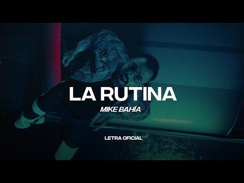 Mike Bahía -