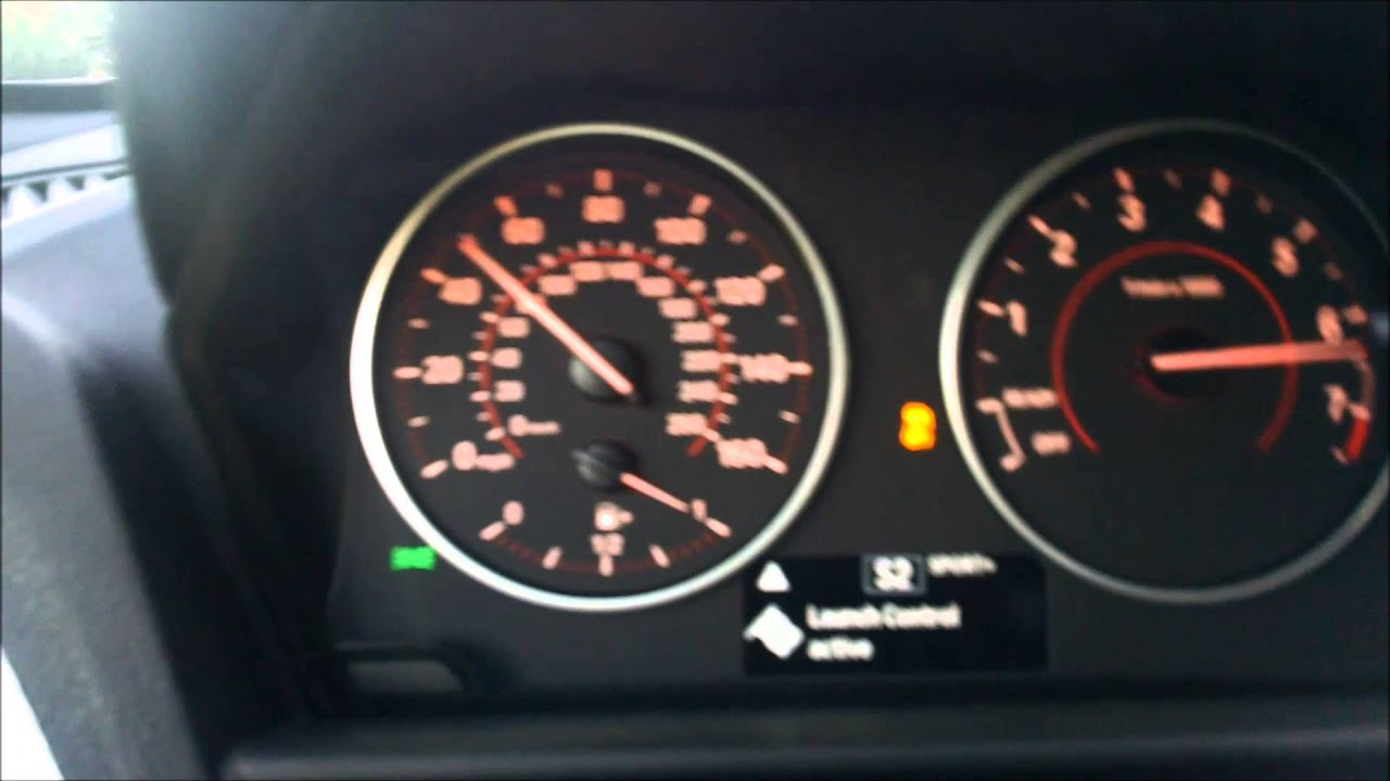 Launch control    - Page 3 - 2Addicts | BMW 2-Series forum