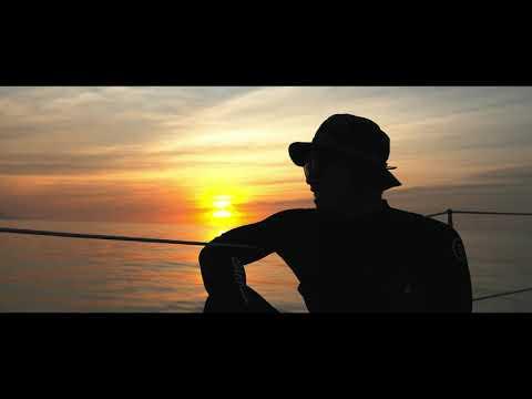 【自由潛水X帆船】女子的海龜山島牛奶海之旅