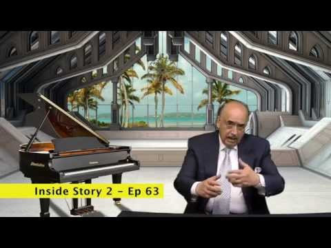 INSIDE STORY Episode 63 Melli TV Channel