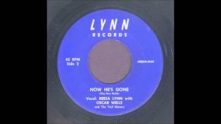 Reesa Lynn - Now He