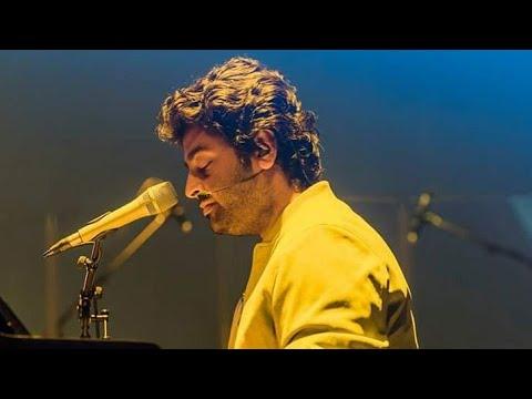Jo Tu Mera Hamdard Hai ❤ Beautiful Live Concert Of ARIJIT SINGH • Pm Music
