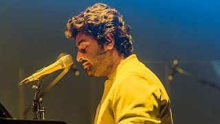 Download Mp3 Jo Tu Mera Hamdard Hai ❤ Beautiful Live Concert Of Arijit Singh • Pm Music