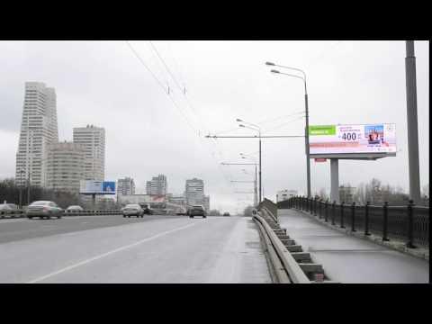 Ленинградское ш., пересечение с ул. Адмирала Макарова/А