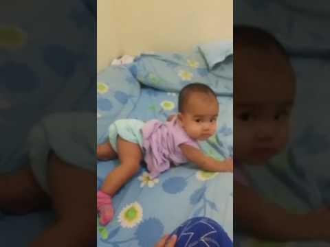 Bayi onggong onggong