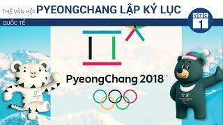 Thế vận hội Pyeongchang lập kỷ lục 'bao cao su'   VTC1