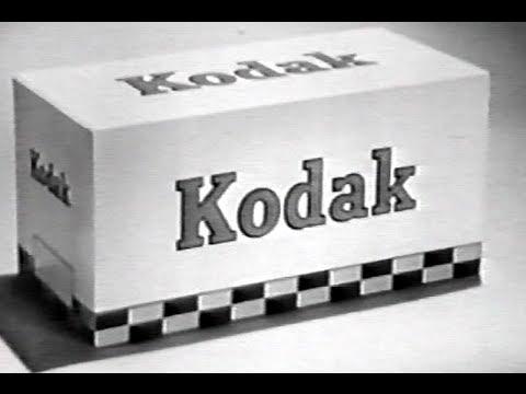 Kodak Signet Commercial - Remastered