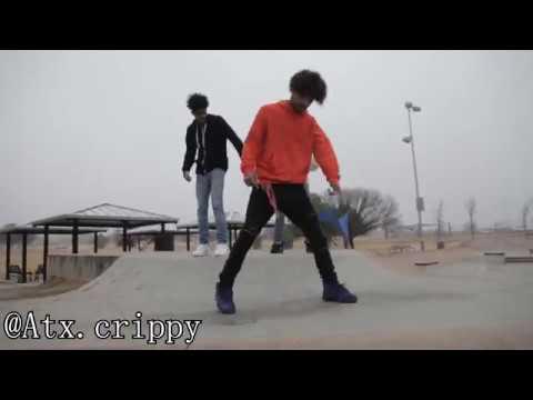 XXXTENTACION - Look At Me (Dance Video) shot by @Jmoney1041