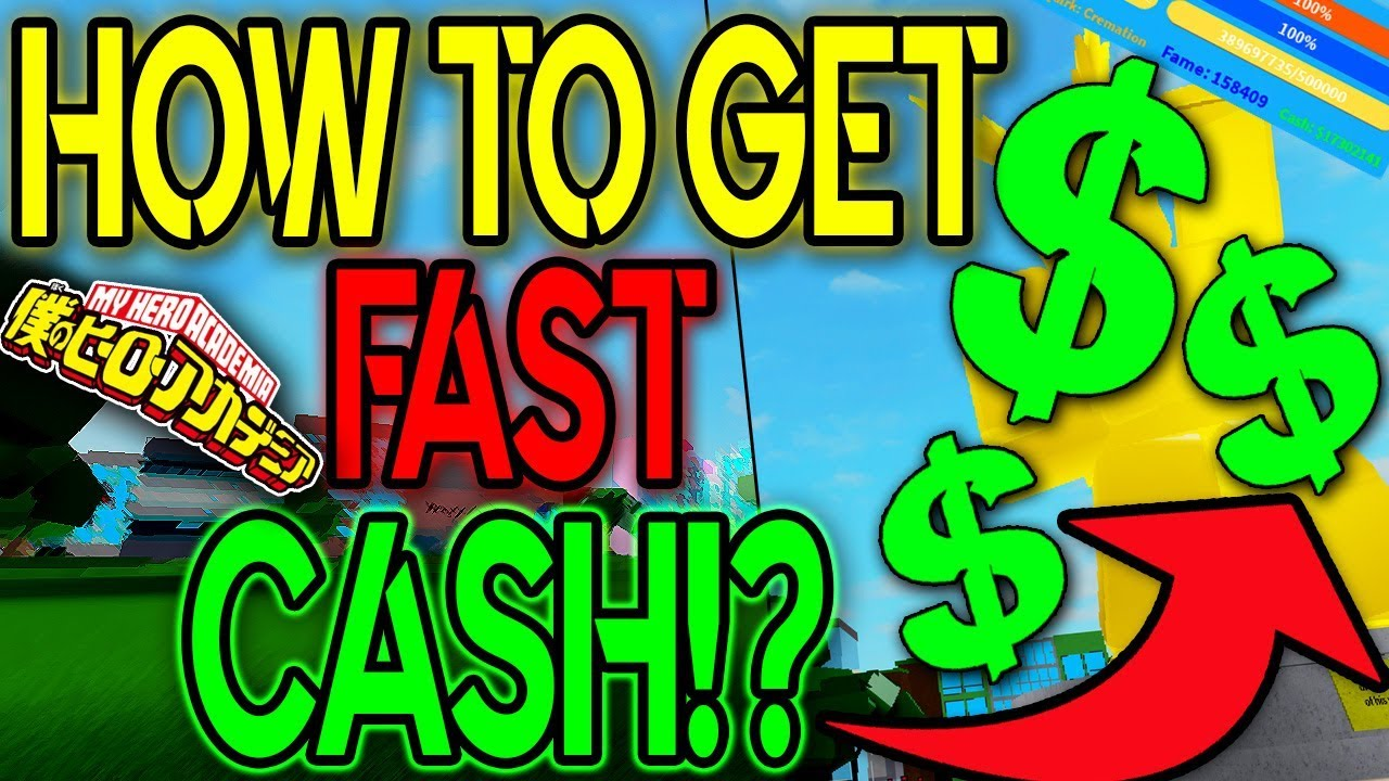 How To Get Fast Money In Boku No Roblox Remastered Roblox