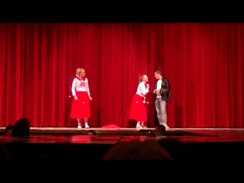Grease 2014 Miami Trace High School Part 7