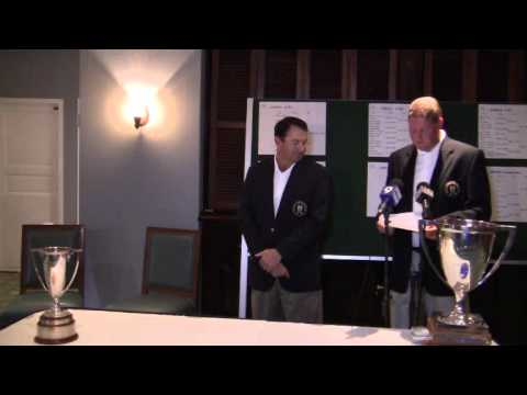 Amateur Match Play Champions Bermuda March 10 2012
