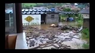 Enchente Ipuiuna - 18 de Janeiro 2011