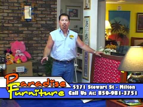 Paradise Furniture & Sleep Center - Milton, FL