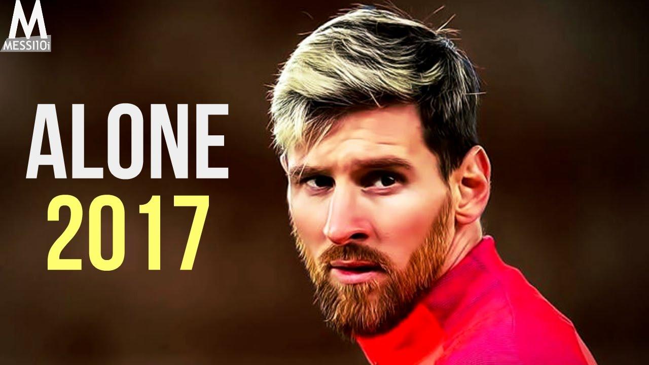 Download Lionel Messi 2017 ▶ Alone ◀ INSANE Skills & Goals 2016/17 ¦ HD NEW