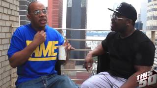 U-God Talks Biggie; Tupac; Why Wu-Tang is So Respected