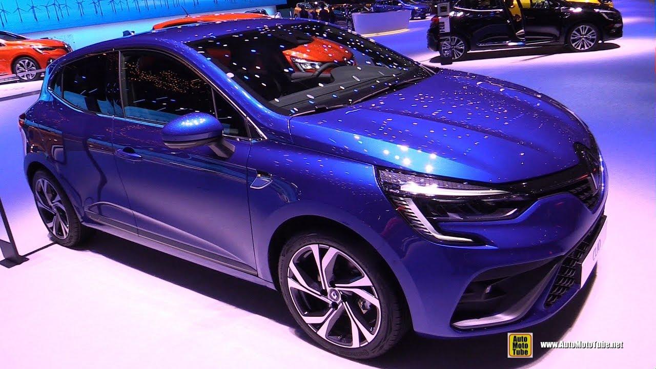 2020 Renault Clio RS Line