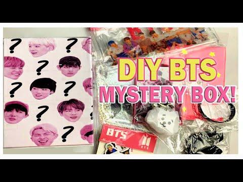 CUSTOM kpop mystery box kpop box bts box kpop bundles kpop mystery box mystery box kpop nct mystery box bts mystery box kpop