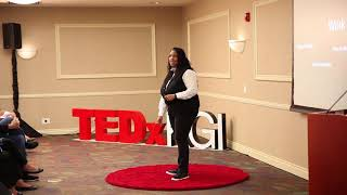 Critical Mentoring—Because Young People Deserve the Best of Us | Torie Weiston-Serdan | TEDxKGI
