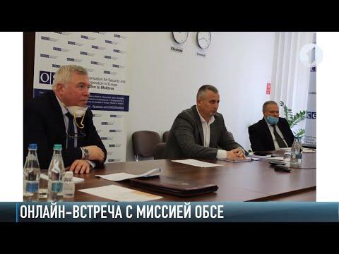 Трудности диалога Приднестровья и Молдовы