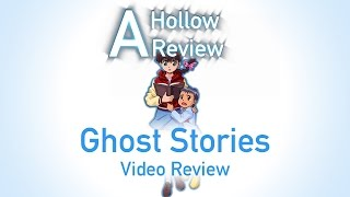 A Hollow Anime Review: Ghost Stories   Video Review