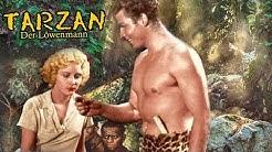 Tarzan – Der Löwenmann (Abenteuerfilm in voller Länge, kompletter Film auf Deutsch)