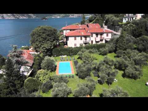 Residence Ristorante Castello Oldofredi - Montisola